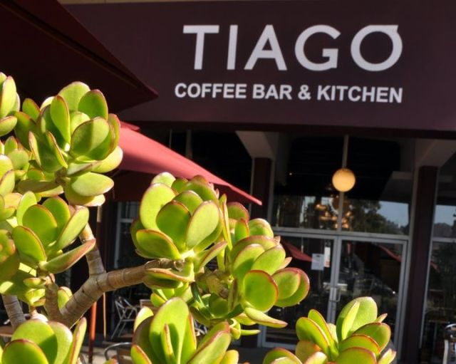 Tiago Coffee Bar (Hollywood, CA)